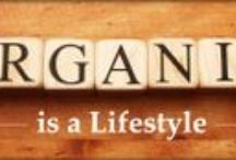 Healthy & Organic Living Blogs / Green living and organic living ideas and information