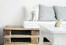 Bedroom Ideas / New Bedroom Ideas - Elements - Modern Nordic