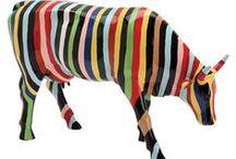 Les vaches Cow Parade !