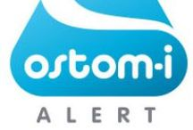 Ostom-i Wireless Sensor / The Ostom-i Alert sensor is a discrete innovative device that alerts patients as to how full their ostomy/stoma bags are so that they can decide if and when to empty them.