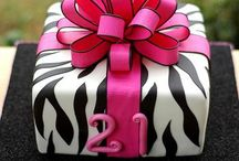 Amazing Cakes / Yum... Yum... Yum, I love cake, This makes me hungry