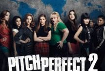 """Pitch Perfect 2 / This board is about the new movie """"Pitch Perfect 2"""" Starring Anna Kendrick, Rebel Wilson, Brittany Snow and Skylar Astin"""