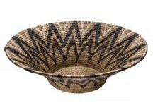 Baskets and Bowls / Beautiful homeware and lifestyle goods from the African continent.