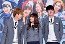 School2015: who are you