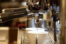 If I had my own coffee shop!