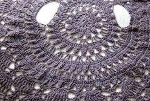 crochet for my darling