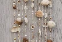 Sea Shell Projects & Decor / Sea Shell Decorating