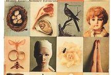 design, capas de revistas