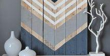 | Interior Design: Pallet Edition