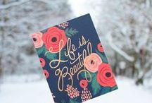 GREETING CARDS // Kartki i Pocztówki / Cards for every occasion // Kartki na każdą okazję