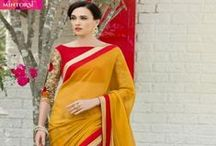 Designer Saree / Buy online Designer Saree , Wedding Saree , Partywear Sarees , Printed saree , Georgette Saree On Offloo.com at Best Price Online Shopping Store In Usa , Uk, Canada, Australia, Germany, New Zealand .