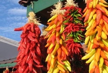 Spices of Life: Chiles + / Dedicated to chiles & other hot spices, as well as recipes for spicy foods.  / by Khaleesi