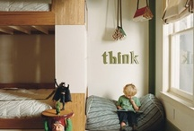 Kids Room / by The Smallers