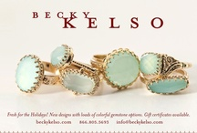 BECKY KELSO JEWELRY