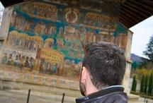 Monasteries - Romania