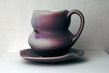 Ceramics / by Ediel Dominguez