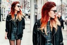 Hair Amore / Hair Style Inspirations