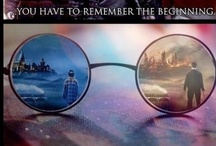 Potterhead / everything Harry Potter