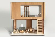Dolls house / by The Smallers