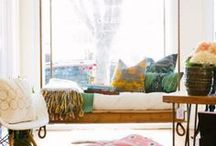 furniture, inspirations