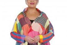 COATS & JACKETS / Women's Coats and Jackets available at www.idaretobe.com in sizes UK 12-28