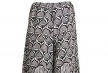 TROUSERS / New season trousers available at www.idaretobe.com