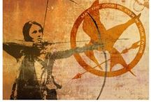 The Hunger Games / by M. Lanegraff
