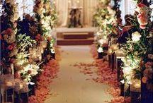 Wedding / Inspiration for weddings