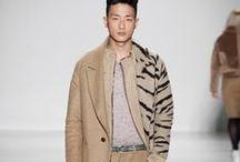 Semana de la Moda New York 2014 / Tendencias de la moda para el 2014