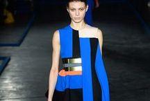 Semanas de la moda: Londres / Estilos, colores, siluetas y tendencias de las pasarelas del London Fashion Week