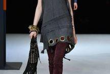 Semanas de la moda: Milan / Diseñadores, estilos y tendencias desde las pasarelas de Milan