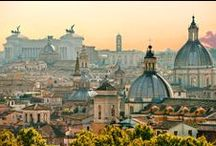 ROME TOURS / PACKAGE TOURS IN  EUROPE | ITALY | ROME