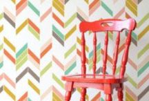 Pattern | Herringbone