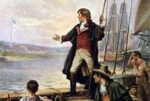 War of 1812 / General information and fun facts about America's first declared war.