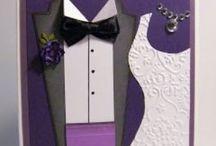 Kort idéer (bryllup og kærlighed)