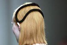 Hair Embellishments / by Weaveland Hair