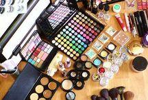 Make-up / Makyaj