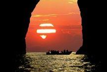 *SOLEIL - Sunrise/Sunset