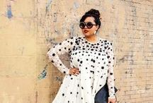 PLUS SIZE INSPIRATION / Looking for some plus size fashion inspiration? Look no further!
