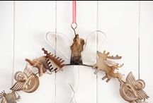 Christmas At Early Settler 2014 / Adorn your home this Christmas with charming decorations from Early Settler
