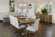 Dining / Create a space the perfectly suits your personal style with our range of eclectic and stylish home furnishings.