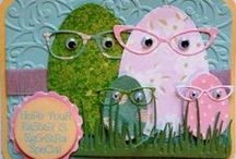 My Creations / Papercrafting, cardmaking, mixed media