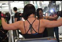 Fitness / Kimse için değil, kendiniz için fit olun!