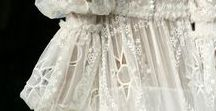 Frills and weaves and the beaded fashion / more then magnifique fashion details