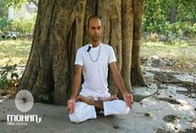 Yoga Essentials / Traditional Yoga with Yogacharya Mohan ji