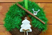 HanDeco / My crochet, handmade products. http://www.meska.hu/Shop/index/19813