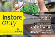 │ Instore Only │