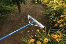 Tools - Landscape, Gardening & Piping / Quality Tools to make your projects easier