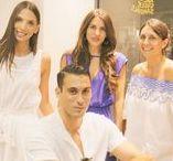 Mezzo Mezzo x Ancient Greek Sandals Event / mezzo mezzo women luxury fashion designer's boutique corfu ancient greek sandals  www.mezzomezzofashion.com