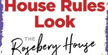 House Rules – Roseberry Auction House.